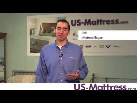 What is the best type of mattress for my child?