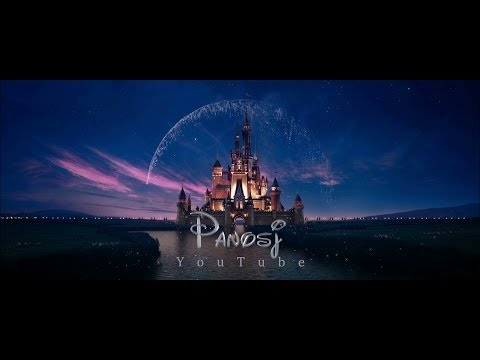 Disney Intro - Blender & Adobe After Effects CC (Free Template) FullHD 1080p