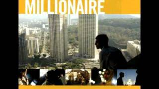 Gangsta Blues Slumdog Millionaire Soundtrack 11