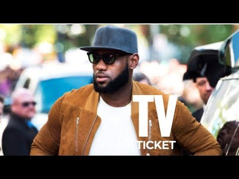BREAKING NEWS! LEBRON JAMES LOOKED AT PRIVATE SCHOOLS IN PHILLY FOR HIS KIDS ALL-STAR BREAK!