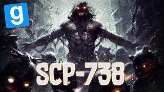 SCP RP // SCP-166 LA JEUNE SUCCUBE ! - Garry's Mod
