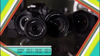 Tech it Out Ep 38: Photography special