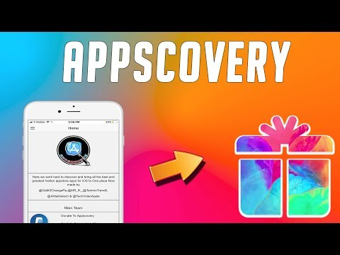 Appscovery Project ! Hidden Apps In The Appstore! Music Offline, Movies, and Tons More!  TechnoTrend
