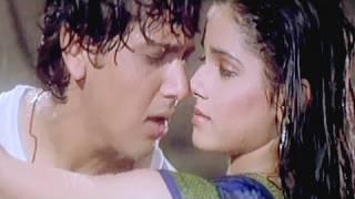 Mere Chehre Se Apni Nigahen - Shabbir Kumar, Alka Yagnik, Love 86 Song (k)