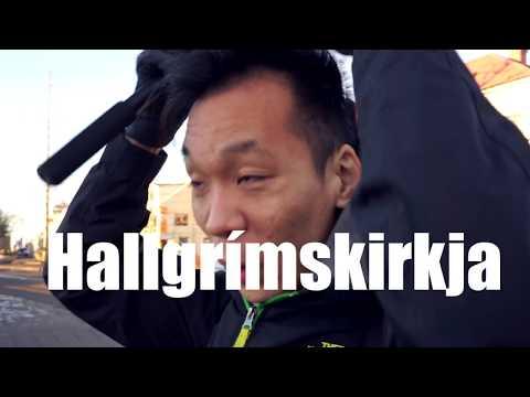 Iceland Vlog Day 1