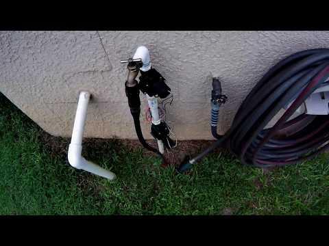 Rainbird 32 ETI irrigation system update (part 2 of 2)