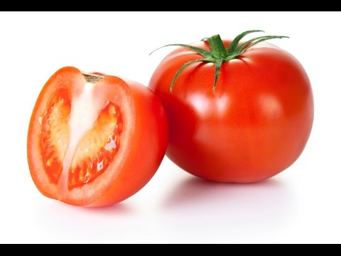 Super Food: Tomatoes lower risks for cancer & heart attacks