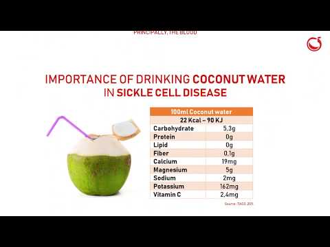 How to Increase Hydration in Sickle Cell Disease?