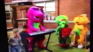 Barney Theme Song (Stick with Imagination!'s version)