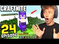 Craftnite: Episode 24 - I CONFRONTED KAZ ABOUT OUR BEEF... (minecraft drama)