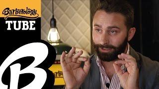 The Perfect Beard Trim - Simplified Beard Guide By Adam Gore