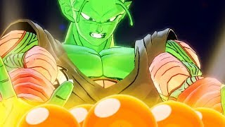 A NAMEKIAN SUMMONS SHENRON - Dragon Ball Xenoverse 2 Part 127 | Pungence