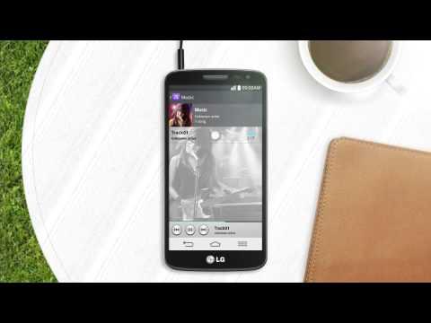 LG G2 Mini ~ Plug&Pop Original ~