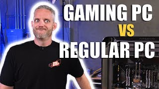 What are Gaming PCs?