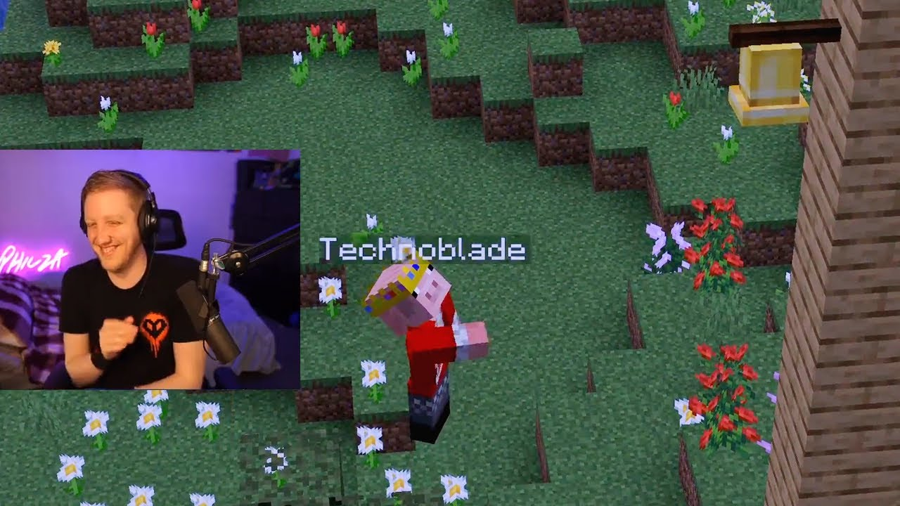 Philza And Technoblade Are The Funniest Guys on Origin SMP! Funny and cute moments!