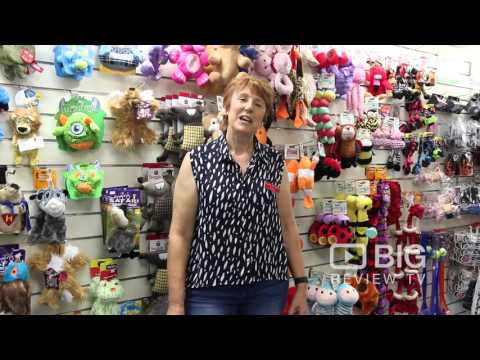 Toucan Pet Centre in Adelaide SA offering Pet Supplies and Grooming
