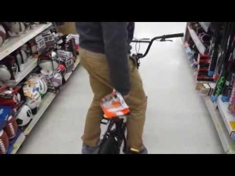 Retards In Walmart : ConfermentRM and I