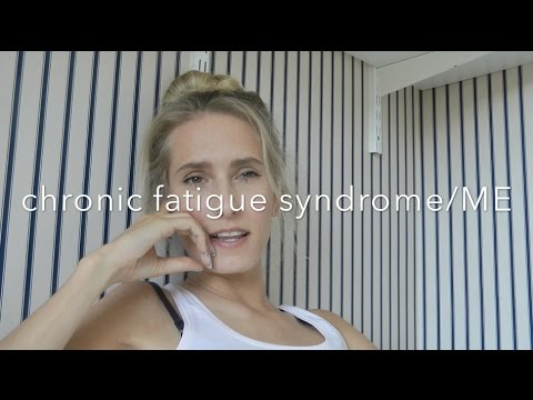 Honest Vlog - Living with Chronic Fatigue Syndrome / ME