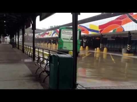 Peter Pan bus lines out of union station Hartford CT