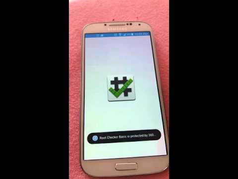 how to check if your android phone is rooted or not