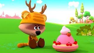 Download Ми-ми-мишки - Новые серии! - Удивительное животное и другие серии подряд Video