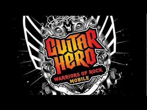 Android Guitar Hero 5 vs 6
