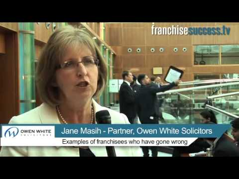 Examples of Franchisees who have gone wrong - FranchiseSuccess.tv