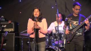 QSQT - Akele Hain to Kya Gham Hai - Raagatonic @Mexicali Live