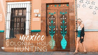 What $900 Can Rent You in Mexico // Mexico House Tours