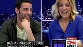 Download Dağhan Külegeç | Saba Tümerle Bu Gece Part 2 Video