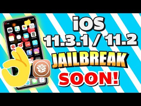 iOS 11.3 / 11.2 Jailbreak COMING SOON! + How To Downgrade from iOS 11.4 NOW! (iPhone, iPad, iPod)
