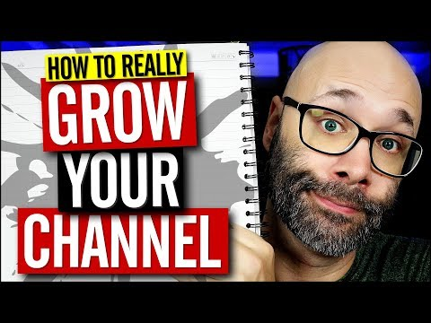 How to Grow Your YouTube Channel - Best Tips