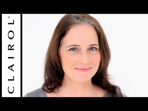 Hair Dye Tips: How to Cover Grey Hair at Home with Age Defy Hair Color | Clairol