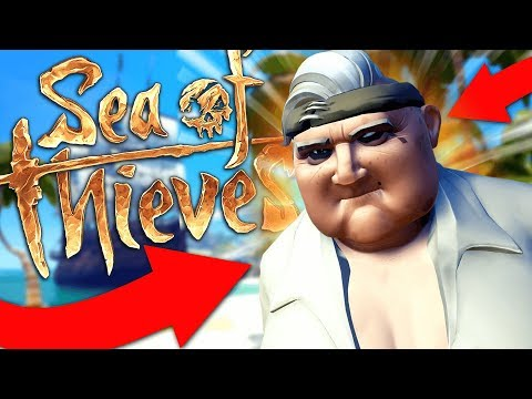 THIS IS THE ULTIMATE PIRATE! - Sea Of Thieves Gameplay
