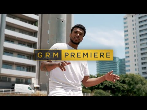Myers - What We Do [Music Video] | GRM Daily