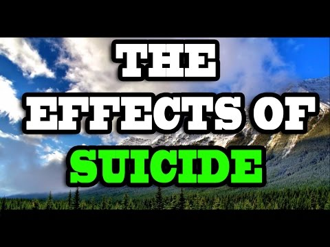 Abraham Hicks - How Too Deal With The Effects of Her Husbands Suicide