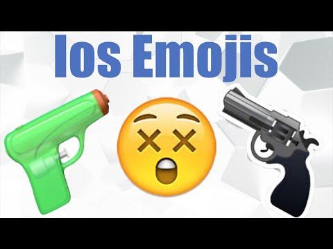 IOS 9 Emojis Vs IOS 10 Emojis