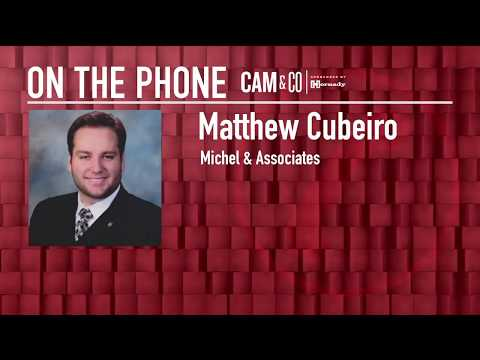 Matt Cubeiro Discusses Flawed Locked-Storage Mandate on Cam & Co