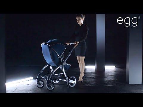 Babystyle -  egg® Lifestyle Video - Direct2Mum