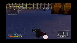 Twisted Metal 4 # final DIRECTO parte 2