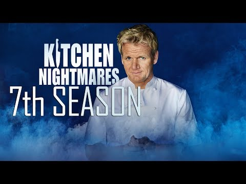 Kitchen Nightmares S07E03