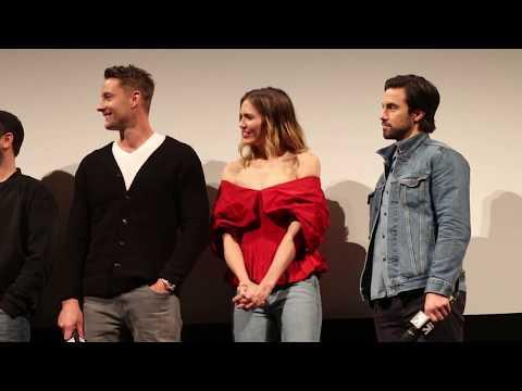Milo Ventimiglia pranks Justin Hartley: This is Us Season 2 finale