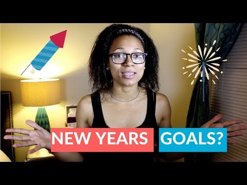 Why You Won't Achieve Your New Years Goals