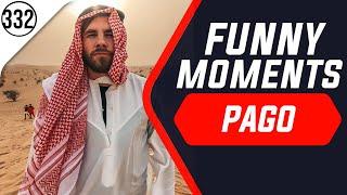 Funny Moments Pago #332 - Knut z celownikiem Neo