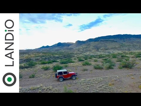 Land For Sale in New Mexico : 160 Acres adjoining over 20,000 Acres of BLM Land