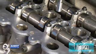 Volvo D5 Timing / Cam Belt Replacement - PakVim net HD Vdieos Portal