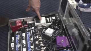 Darkglass Ultra Bass Plugins by Neural DSP