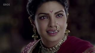 Most Popular Dialogues Of Priyanka Chopra | Bajirao Mastani