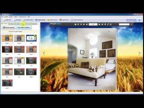 Flip HTML5  Top 3 Alternatives to PDF Magazine Pageflip Publishing Tool