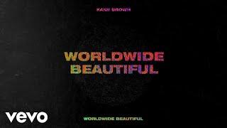 Kane Brown - Worldwide Beautiful (Lyric Video)